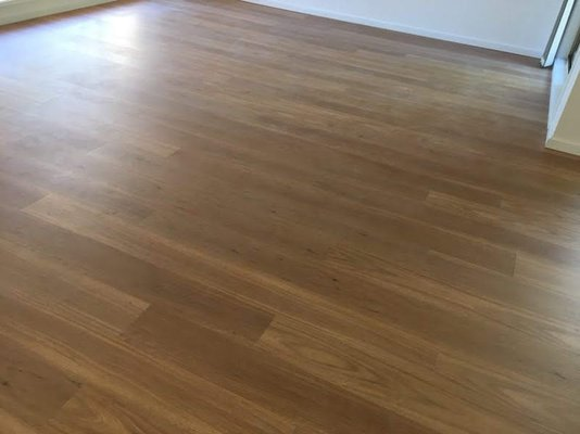 Preference Aspire Hybrid RCB Vinyl Plank Coastal Blackbutt