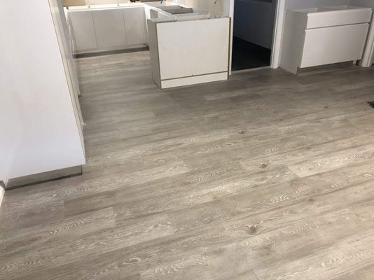 Kronoswiss 12mm Grand Laminate Ecru