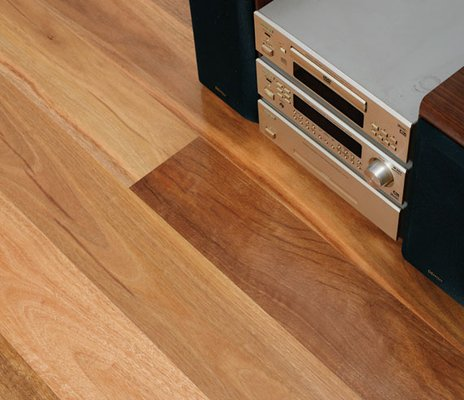 Preference Fiddleback Engineered Timber 2