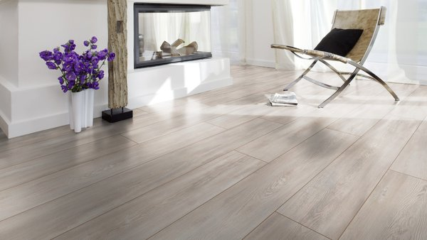 Villeroy & Boch 8mm Laminate Floor Snow Spruce