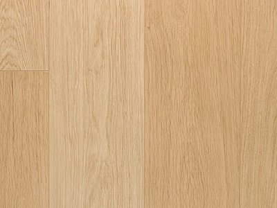 Quick Step Largo White Varnished Oak Plank