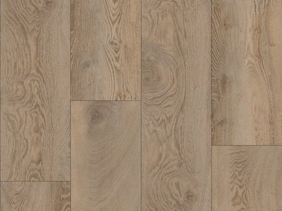 Ornato Hybrid Walnut Brown