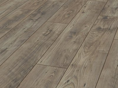 10mm Laminate Floor Contemporary Fashion Chestnut