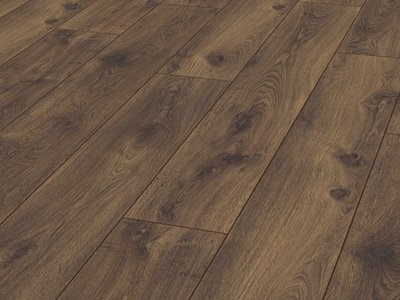 10mm Laminate Floor Contemporary Loft Oak