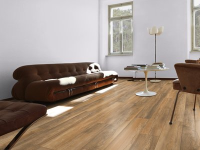 12mm Laminate Floor Country Castle Oak