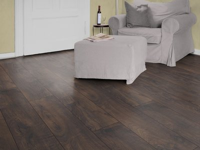 12mm Laminate Floor Country Barn Oak