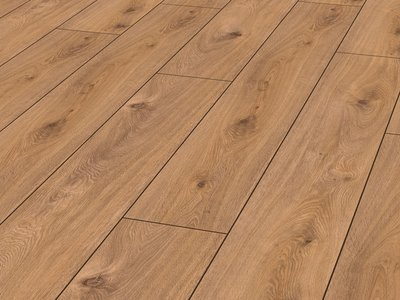 8mm Laminate Floor Cosmopolitan Oak Nature