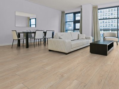 12mm Laminate Floor Country Sand Oak