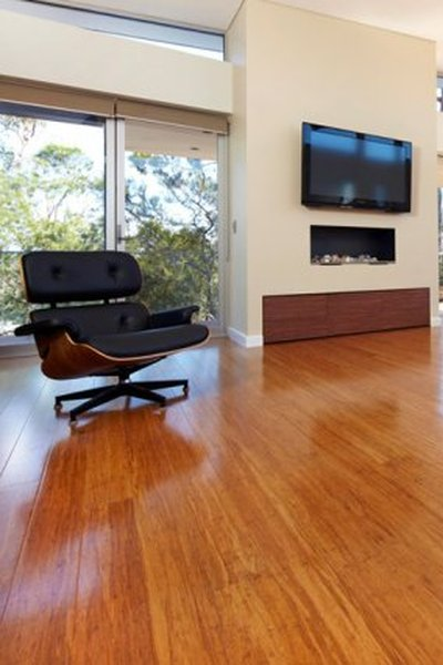 Verdura Bamboo Floor Board Warranty Document